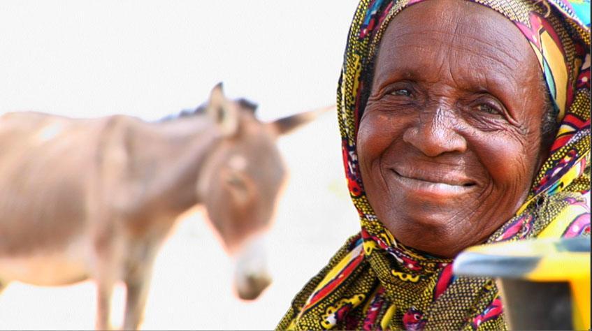 Tamboura Amadou
